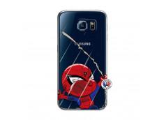 Coque Samsung Galaxy S6 Spider Impact