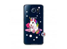 Coque Samsung Galaxy S6 Sweet Baby Licorne