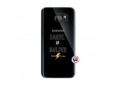 Coque Samsung Galaxy S7 Edge Bandes De Moldus
