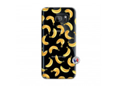 Coque Samsung Galaxy S7 Edge Avoir la Banane