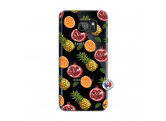 Coque Samsung Galaxy S7 Edge Fruits de la Passion