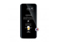 Coque Samsung Galaxy S7 Edge Gouteur De Biere