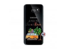 Coque Samsung Galaxy S7 Edge Je Peux Pas Je Suis A La Retraite