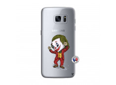 Coque Samsung Galaxy S7 Edge Joker Dance