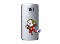 Coque Samsung Galaxy S7 Edge Joker Impact
