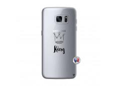 Coque Samsung Galaxy S7 Edge King