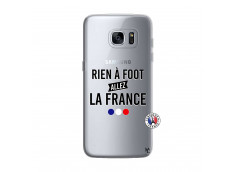 Coque Samsung Galaxy S7 Edge Rien A Foot Allez La France