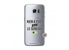 Coque Samsung Galaxy S7 Edge Rien A Foot Allez Le Senegal