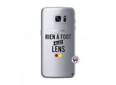 Coque Samsung Galaxy S7 Edge Rien A Foot Allez Lens