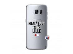 Coque Samsung Galaxy S7 Edge Rien A Foot Allez Lille