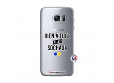 Coque Samsung Galaxy S7 Edge Rien A Foot Allez Sochaux