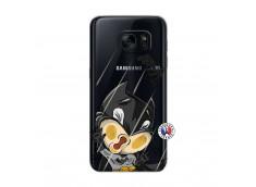 Coque Samsung Galaxy S7 Bat Impact