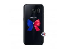 Coque Samsung Galaxy S7 Allez Les Bleues