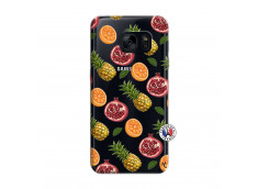 Coque Samsung Galaxy S7 Fruits de la Passion