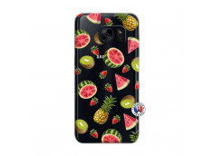 Coque Samsung Galaxy S7 Multifruits
