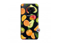 Coque Samsung Galaxy S7 Salade de Fruits