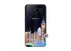 Coque Samsung Galaxy S7 I Love London