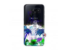 Coque Samsung Galaxy S7 I Love Miami