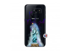 Coque Samsung Galaxy S7 I Love New York