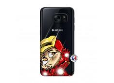 Coque Samsung Galaxy S7 Iron Impact