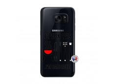 Coque Samsung Galaxy S7 Je Peux Pas J Ai Barbecue