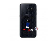 Coque Samsung Galaxy S7 Je Peux Pas J Ai Les Bleues Maillot