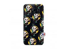 Coque Samsung Galaxy S7 Pandi Panda