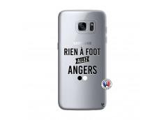 Coque Samsung Galaxy S7 Rien A Foot Allez Angers