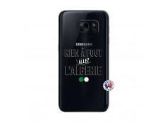 Coque Samsung Galaxy S7 Rien A Foot Allez L Algerie