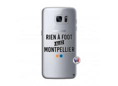 Coque Samsung Galaxy S7 Rien A Foot Allez Montpellier