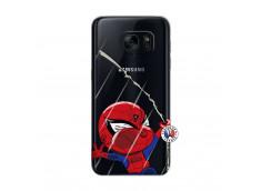 Coque Samsung Galaxy S7 Spider Impact