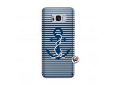Coque Samsung Galaxy S8 Plus Ancre