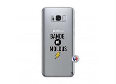 Coque Samsung Galaxy S8 Plus Bandes De Moldus