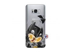 Coque Samsung Galaxy S8 Plus Bat Impact