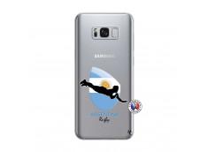 Coque Samsung Galaxy S8 Plus Coupe du Monde Rugby-Argentine
