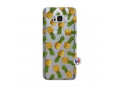 Coque Samsung Galaxy S8 Plus Ananas Tasia