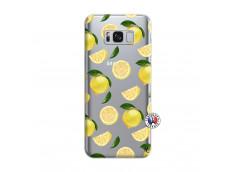 Coque Samsung Galaxy S8 Plus Lemon Incest
