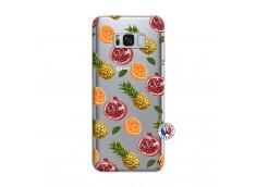 Coque Samsung Galaxy S8 Plus Fruits de la Passion