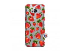 Coque Samsung Galaxy S8 Plus Ramène ta Fraise