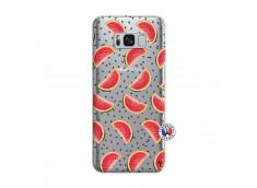 Coque Samsung Galaxy S8 Plus T'as vu mes Pastèques?