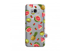 Coque Samsung Galaxy S8 Plus Multifruits