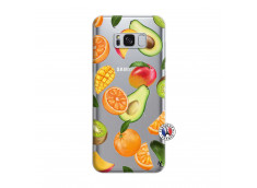Coque Samsung Galaxy S8 Plus Salade de Fruits