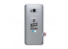 Coque Samsung Galaxy S8 Plus Je Crains Degun