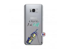 Coque Samsung Galaxy S8 Plus Je Peux Pas J Ai Golf