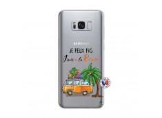 Coque Samsung Galaxy S8 Plus Je Peux Pas Je Suis A La Retraite