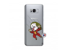 Coque Samsung Galaxy S8 Plus Joker Impact