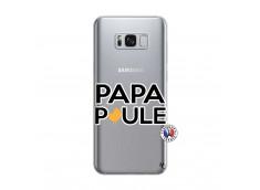 Coque Samsung Galaxy S8 Plus Papa Poule