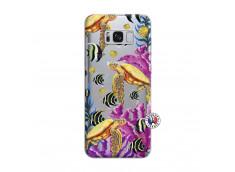 Coque Samsung Galaxy S8 Plus Aquaworld