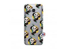 Coque Samsung Galaxy S8 Plus Pandi Panda