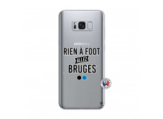 Coque Samsung Galaxy S8 Plus Rien A Foot Allez Bruges